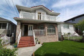Photo 1: 4212 WINDSOR Street in Vancouver: Fraser VE House for sale (Vancouver East)  : MLS®# R2333581