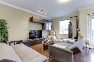 """Photo 3: 43 22788 WESTMINSTER Highway in Richmond: Hamilton RI Townhouse for sale in """"HAMILTON STATION"""" : MLS®# R2617634"""