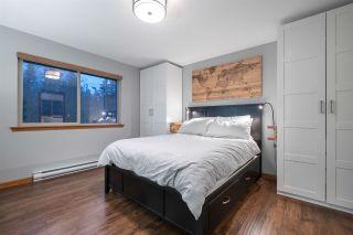"Photo 15: 35 24185 106B Avenue in Maple Ridge: Albion Townhouse for sale in ""Trails Edge by Oakvale"" : MLS®# R2521377"