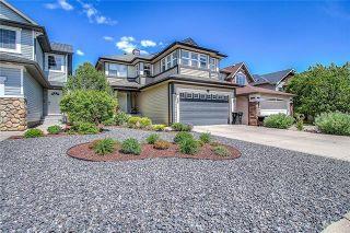 Photo 2: 540 AUBURN BAY Heights SE in Calgary: Auburn Bay Detached for sale : MLS®# C4291721