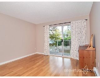 """Photo 6: 205 31 RELIANCE Court in New_Westminster: Quay Condo for sale in """"Quaywest"""" (New Westminster)  : MLS®# V690335"""