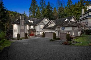 Main Photo: 4725 THE GLEN in West Vancouver: Cypress Park Estates House for sale : MLS®# R2526402