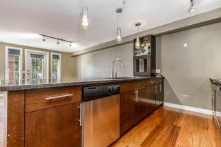 Photo 4: 103 417 3 Avenue NE in Calgary: Crescent Heights Apartment for sale : MLS®# A1039226