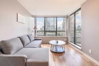 """Photo 7: 1206 933 HORNBY Street in Vancouver: Downtown VW Condo for sale in """"ELECTRIC AVENUE"""" (Vancouver West)  : MLS®# R2605063"""