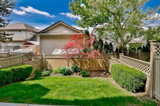 """Photo 18: 26 18181 68 Avenue in Surrey: Cloverdale BC Townhouse for sale in """"Magnolia"""" (Cloverdale)  : MLS®# R2061851"""