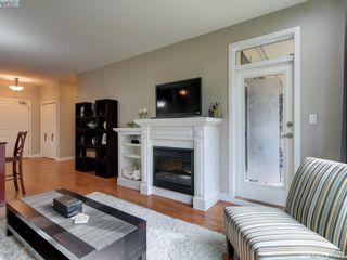 Photo 4: 204 435 Festubert St in VICTORIA: Du West Duncan Condo for sale (Duncan)  : MLS®# 761752