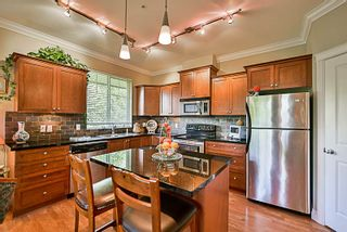 Photo 7: 410 12268 224 STREET in Maple Ridge: East Central Condo for sale : MLS®# R2169452