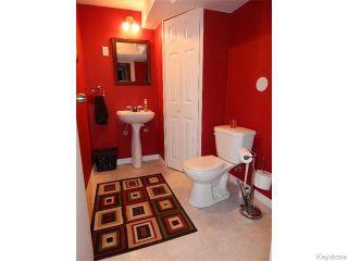 Photo 15: 75 Ravenhill Road in WINNIPEG: East Kildonan Residential for sale (North East Winnipeg)  : MLS®# 1519264