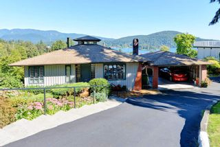 Photo 2: 972 BAYCREST Drive in North Vancouver: Dollarton House for sale : MLS®# R2110671
