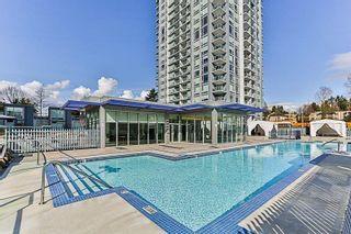 """Photo 17: 2911 13750 100 Avenue in Surrey: Whalley Condo for sale in """"Park Avenue East"""" (North Surrey)  : MLS®# R2611465"""