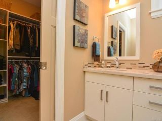 Photo 22: 105 1055 Crown Isle Dr in COURTENAY: CV Crown Isle Row/Townhouse for sale (Comox Valley)  : MLS®# 740518
