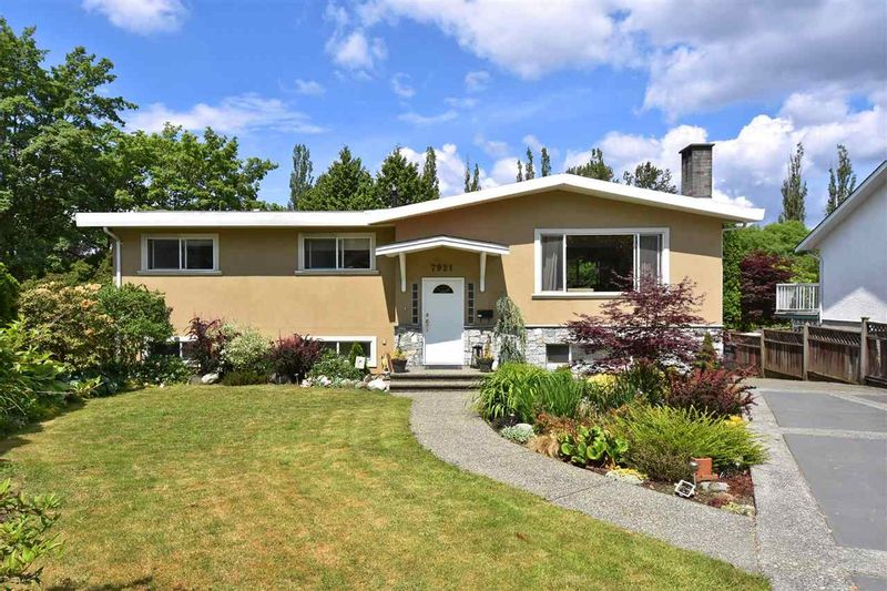 FEATURED LISTING: 7921 BURNFIELD Crescent Burnaby