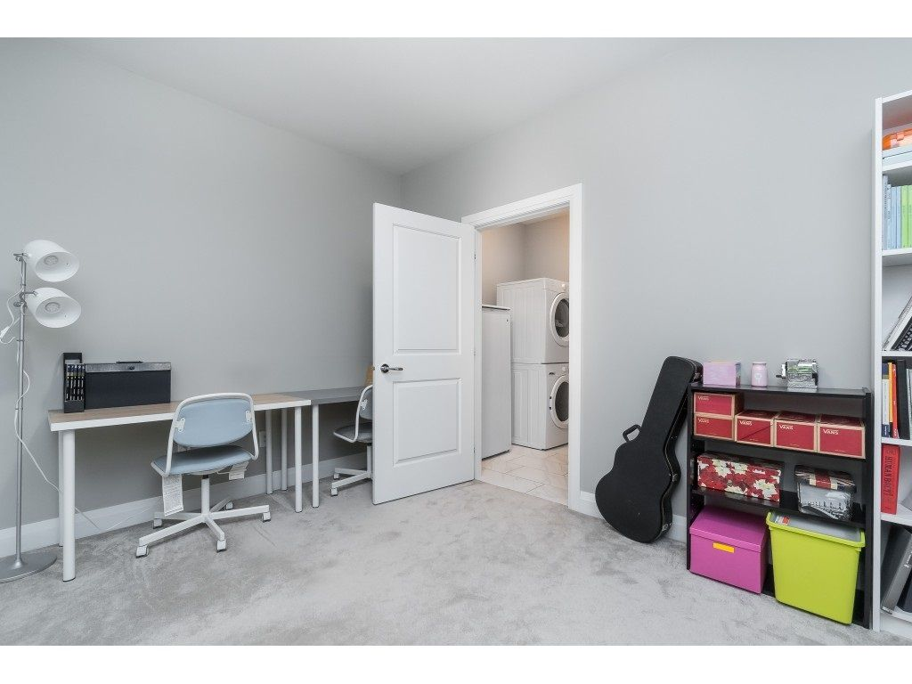 """Photo 18: Photos: 4 45526 TAMIHI Way in Sardis: Vedder S Watson-Promontory Townhouse for sale in """"BRIXTON STATION PHASE 2"""" : MLS®# R2459352"""