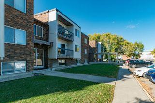 Main Photo: 205 11465 41 Avenue in Edmonton: Zone 16 Condo for sale : MLS®# E4263639