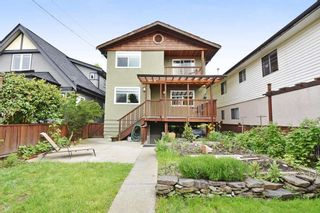 """Photo 20: 420 E 45TH Avenue in Vancouver: Fraser VE House for sale in """"MAIN/FRASER"""" (Vancouver East)  : MLS®# R2168295"""