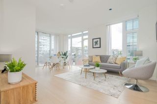 Photo 2: 502 1708 ONTARIO Street in Vancouver: Mount Pleasant VE Condo for sale (Vancouver East)  : MLS®# R2617987