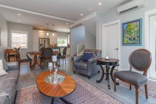 Photo 6: 3 2923 Shelbourne St in : Vi Oaklands Row/Townhouse for sale (Victoria)  : MLS®# 850799