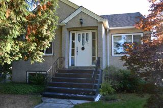 Photo 1: 840 E 33RD Avenue in Vancouver: Fraser VE House for sale (Vancouver East)  : MLS®# R2211048