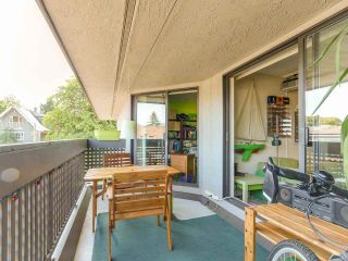 Photo 13: 309 1977 STEPHENS Street in Vancouver: Kitsilano Condo for sale (Vancouver West)  : MLS®# R2183869