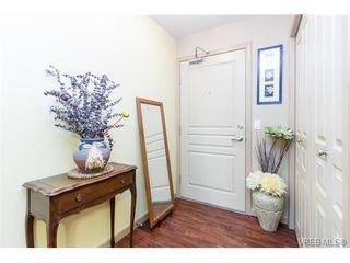 Photo 2: 114 655 Goldstream Ave in VICTORIA: La Fairway Condo for sale (Langford)  : MLS®# 751295