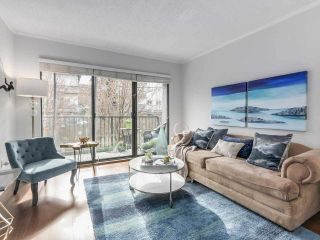 "Photo 2: 307 2120 W 2ND Avenue in Vancouver: Kitsilano Condo for sale in ""ARBUTUS PLACE"" (Vancouver West)  : MLS®# R2240959"