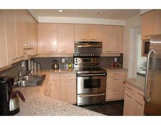"Photo 5: 11C 199 DRAKE ST in Vancouver: False Creek North Condo for sale in ""CONCORDIA 1"" (Vancouver West)  : MLS®# V542014"