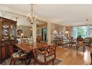 """Photo 3: 215 3188 W 41ST Avenue in Vancouver: Kerrisdale Condo for sale in """"LANESBOROUGH"""" (Vancouver West)  : MLS®# V1027530"""