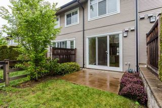 "Photo 5: 201 2450 161A Street in Surrey: Grandview Surrey Townhouse for sale in ""Glenmore at Morgan Heights"" (South Surrey White Rock)  : MLS®# R2265242"
