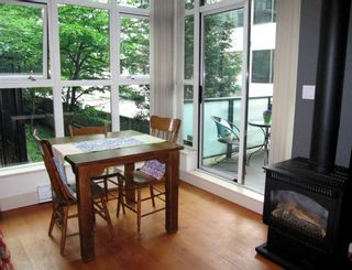 """Photo 5: 228 8988 HUDSON Street in Vancouver: Marpole Condo for sale in """"RETRO LOFTS"""" (Vancouver West)  : MLS®# R2061746"""
