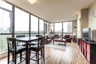 """Photo 5: 1503 6823 STATION HILL Drive in Burnaby: South Slope Condo for sale in """"BELVEDERE"""" (Burnaby South)  : MLS®# R2154157"""