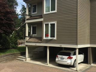 Photo 13: 10 1065 Tanglewood Pl in PARKSVILLE: PQ Parksville Row/Townhouse for sale (Parksville/Qualicum)  : MLS®# 770059