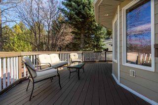 Photo 37: 96 FLYNN Way: Rural Sturgeon County House for sale : MLS®# E4242222