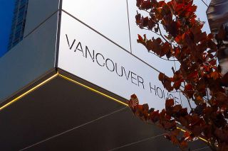 "Photo 3: 3703 1480 HOWE Street in Vancouver: Yaletown Condo for sale in ""Vancouver House"" (Vancouver West)  : MLS®# R2527999"