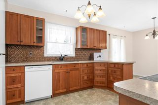Photo 3: 43 Turner Avenue in Winnipeg: Silver Heights Residential for sale (5F)  : MLS®# 202107862