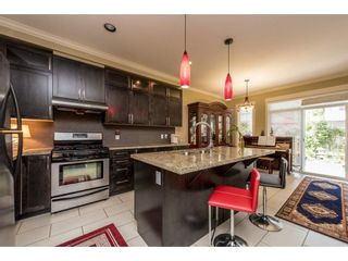 """Photo 3: 22 7171 STEVESTON Highway in Richmond: Broadmoor Townhouse for sale in """"CASSIS"""" : MLS®# R2181164"""