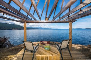 Photo 3: 160 Narrows West Rd in : GI Salt Spring House for sale (Gulf Islands)  : MLS®# 886493