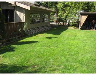 Photo 10: 21111 117TH Avenue in Maple_Ridge: Southwest Maple Ridge House for sale (Maple Ridge)  : MLS®# V707670