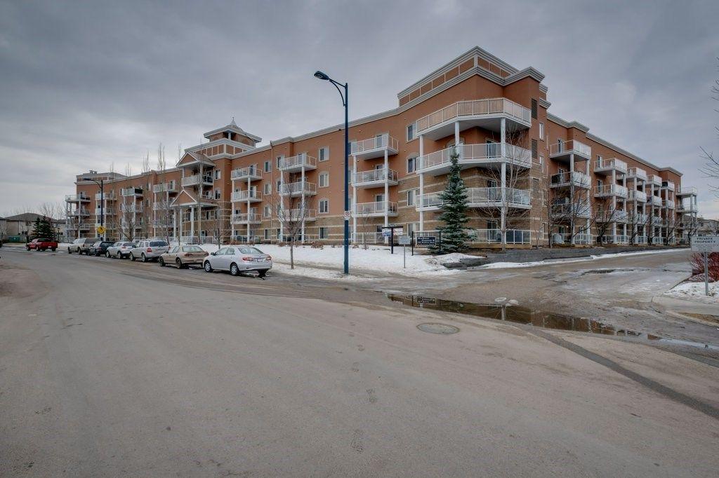 Main Photo: 330 263 MacEwan Road in Edmonton: Zone 55 Condo for sale : MLS®# E4233045