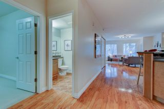 Photo 31: 102 9811 96a Street NW in Edmonton: Zone 18 Condo for sale : MLS®# E4241464