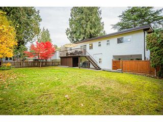 Photo 35: 10855 64 AVENUE in Delta: Sunshine Hills Woods House for sale (N. Delta)  : MLS®# R2515987