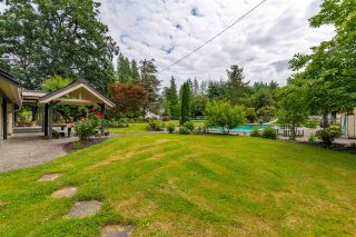 "Photo 23: 6330 240 Street in Langley: Salmon River House for sale in ""Salmon River"" : MLS®# R2472603"
