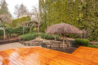 "Photo 19: 2579 CAMBERLEY Court in Coquitlam: Coquitlam East House for sale in ""DARTMOOR/RIVER HEIGHTS"" : MLS®# R2429739"