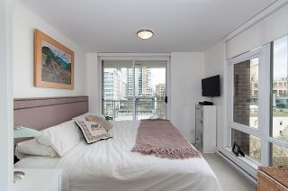 Photo 9: 704 535 SMITHE STREET in Vancouver: Downtown VW Condo for sale (Vancouver West)  : MLS®# R2048097