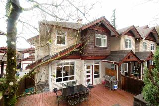 Photo 30: 43 15 FOREST PARK WAY in Port Moody: Heritage Woods PM Townhouse for sale : MLS®# R2526076