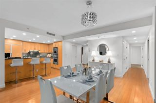 """Photo 8: 1601 1233 W CORDOVA Street in Vancouver: Coal Harbour Condo for sale in """"CARINA"""" (Vancouver West)  : MLS®# R2574209"""