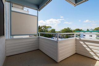 Photo 12: 314 2100 Granite St in Oak Bay: OB South Oak Bay Condo for sale : MLS®# 840259