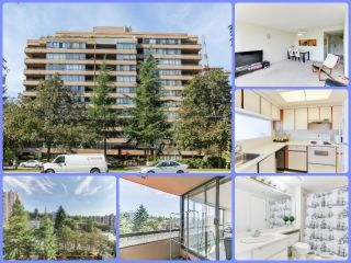 "Main Photo: 607 460 WESTVIEW Street in Coquitlam: Coquitlam West Condo for sale in ""PACIFIC HOUSE"" : MLS® # R2209285"