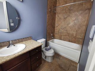 """Photo 13: 10106 117 Avenue in Fort St. John: Fort St. John - City NW 1/2 Duplex for sale in """"GARRISON LANDING"""" (Fort St. John (Zone 60))  : MLS®# R2554174"""