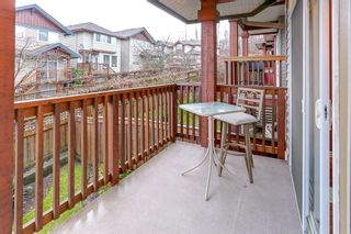 "Photo 8: 29 2287 ARGUE Street in Port Coquitlam: Citadel PQ House for sale in ""CITADEL LANDING"" : MLS®# R2145535"