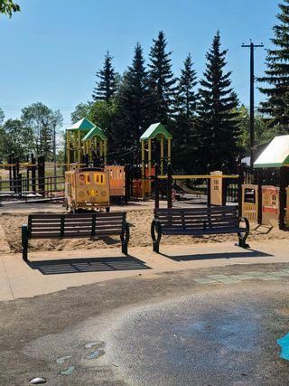 Photo 43: 10734 70 Avenue in Edmonton: Zone 15 House Half Duplex for sale : MLS®# E4264196